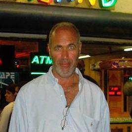 Perry Schaffer
