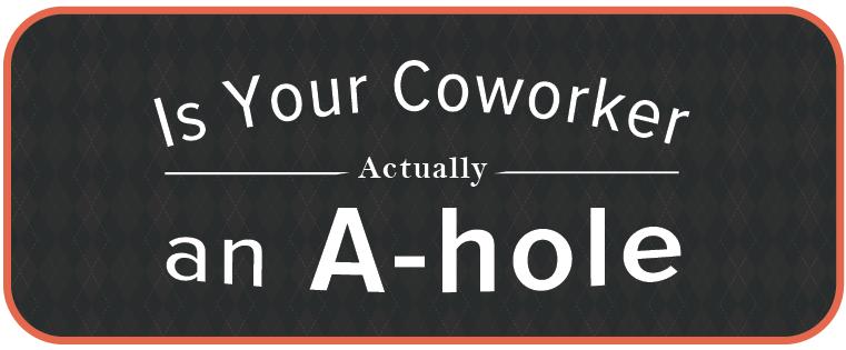 I-Hole Coworker