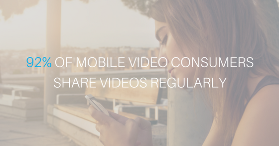 Mobile Video Sharing