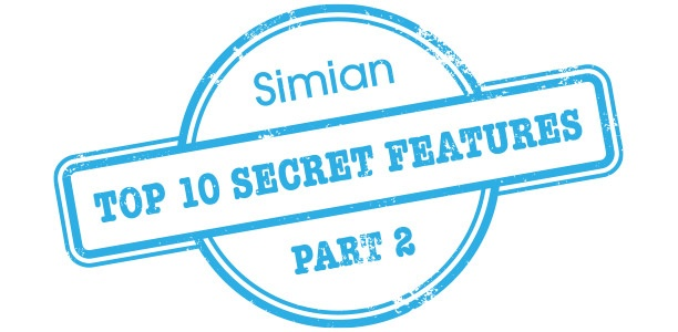 Simian Features