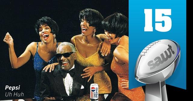 Diet Pepsi 'Uh Huh'