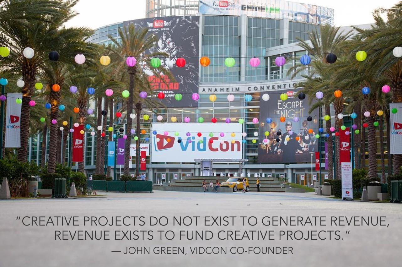 Advertising & Content Creators